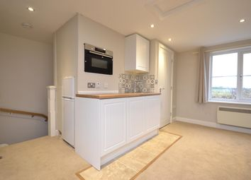 Thumbnail 1 bed flat to rent in Armstrong Road, Stoke Orchard, Cheltenham
