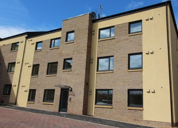 Thumbnail 2 bedroom flat to rent in Burdock Road, South Queensferry