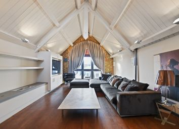 Thumbnail 3 bed terraced house to rent in Bermondsey Street, London