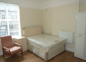 Thumbnail 1 bed property to rent in Albert Street, Rugby