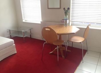 Thumbnail 1 bed flat to rent in Warwick Road, Kensington, London