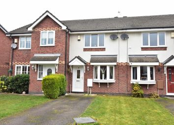 Thumbnail 2 bed terraced house for sale in Redpoll Close, Worsley, Manchester