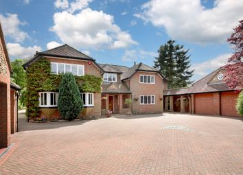 Thumbnail 5 bed detached house for sale in Wood Lane, South Heath, Great Missenden