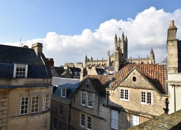 Thumbnail 2 bedroom maisonette for sale in North Parade Buildings, Bath, Somerset