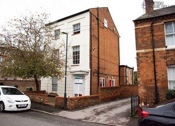 Thumbnail 1 bed flat for sale in 74 Ranelagh Terrace, Leamington Spa, Warwickshire