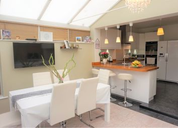 Thumbnail 3 bed semi-detached house for sale in Grayswood Park Road, Birmingham
