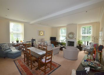Thumbnail 2 bed flat for sale in West End, Blackwater, Truro