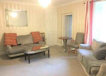 Thumbnail 2 bed flat to rent in Marine Terrace, Aberystwyth