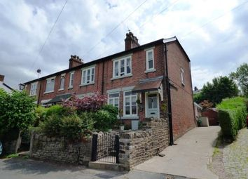 Thumbnail 3 bed end terrace house for sale in Hollinwood Road, Disley, Stockport, Cheshire