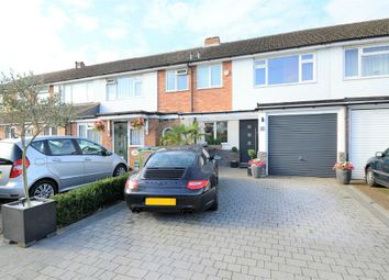 Thumbnail 3 bed terraced house for sale in Sidney Road, Walton-On-Thames