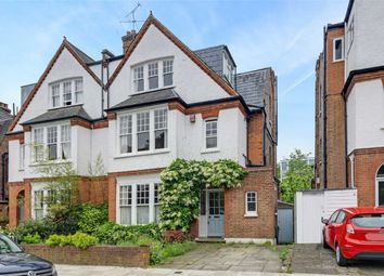 Thumbnail 6 bed semi-detached house for sale in Brookfield Park, London