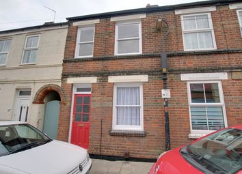 Thumbnail 3 bed terraced house for sale in Alexandra Terrace, Colchester