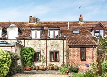 Thumbnail 3 bed terraced house for sale in Friar Waddon Road, Weymouth, Dorset