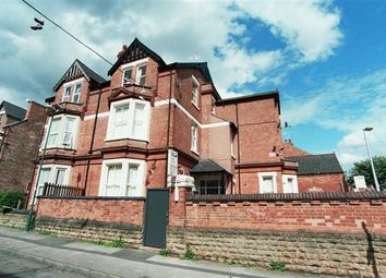 Thumbnail 7 bed shared accommodation to rent in Burford Road, Forest Fields, Nottingham