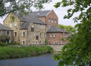 Thumbnail 2 bedroom flat to rent in Olivers Mill, Morpeth