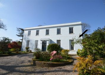 Thumbnail 3 bed flat for sale in Newham House, Higher Newham Lane, Truro, Cornwall