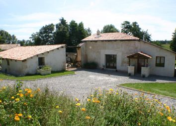 Thumbnail 3 bed property for sale in Condeon, Poitou-Charentes, France