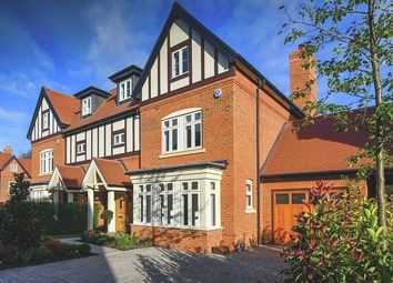Thumbnail 5 bed semi-detached house for sale in Mill Lane, Taplow