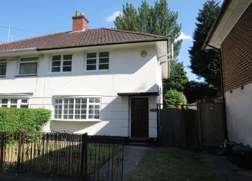3 bed property to rent in Gregory Avenue, Selly Oak B29