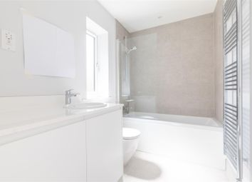 Thumbnail 2 bed flat for sale in Oakly Place, Dedworth Road, Windsor