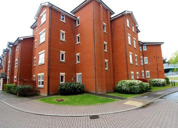 Thumbnail 1 bedroom flat for sale in Maltings Way, Bury St. Edmunds