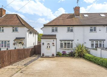 Thumbnail 2 bedroom semi-detached house for sale in Breakspear Road, Ruislip, Middlesex