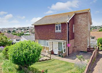 Thumbnail 4 bed detached house for sale in Greenbank Avenue, Saltdean, Brighton, East Sussex