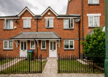 Thumbnail 3 bed terraced house for sale in Elizabeth Fry Place, London