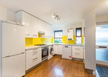 Thumbnail 2 bed town house to rent in Gaynesford Road, Forest Hill, London