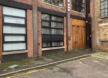 Thumbnail 3 bed maisonette for sale in Dolland Street, London