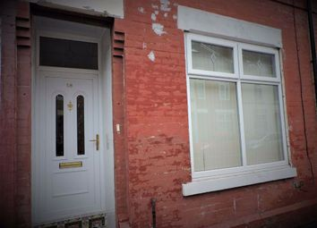 Thumbnail 3 bed terraced house for sale in Meller Road, Longsight, Manchester