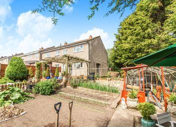 3 bed semi-detached house for sale in Furber Court, Hanham, Bristol BS5