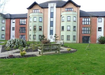 Thumbnail 2 bed flat for sale in Park Moor Gardens, Dudley