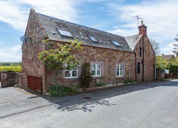 Thumbnail 3 bed semi-detached house for sale in Weirgate Steading, Thoartergate, Melrose