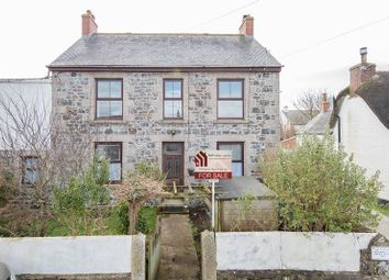 Thumbnail 4 bed maisonette for sale in Ruan Minor, Helston