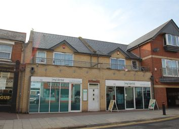 Thumbnail Studio to rent in Old Road, Clacton-On-Sea