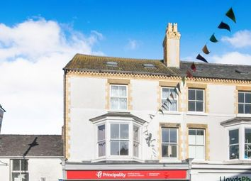 Thumbnail 2 bed maisonette for sale in High Street, Prestatyn, Denbighshire, North Wales