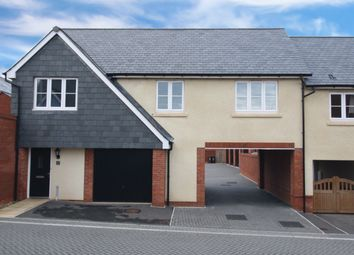 Thumbnail 2 bed detached house to rent in Salmons Leap, Dartington, Totnes