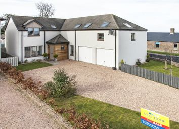 Thumbnail 4 bed detached house for sale in 13 Keillor Steadings, Kettins, Blairgowrie