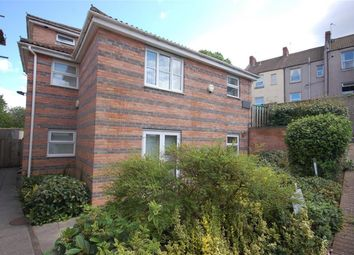 Thumbnail 1 bed flat to rent in Orchard Road, St. George, Bristol