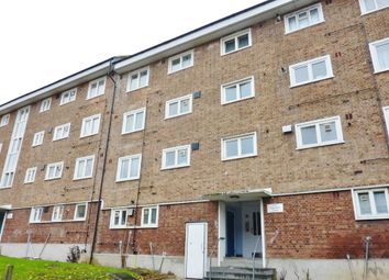 Thumbnail 1 bed flat for sale in Dianthus Close, Abbey Wood, London