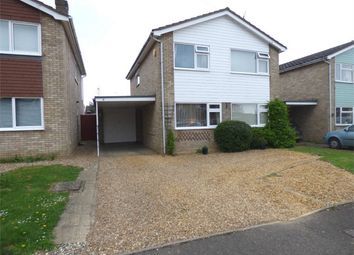 Thumbnail 4 bedroom detached house for sale in Bramley Grove, Bluntisham, Huntingdon