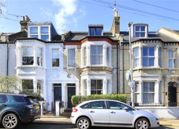 Thumbnail 4 bed terraced house for sale in Grandison Road, Battersea, London