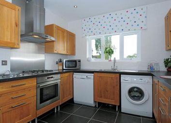 Thumbnail 2 bed maisonette to rent in Imperial Close, North Harrow, Middlesx