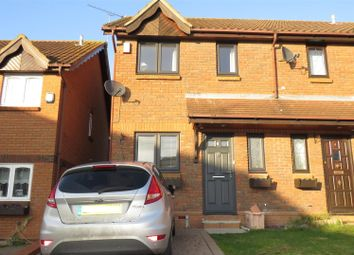 Thumbnail 2 bed semi-detached house for sale in Ogilvie Court, Wickford