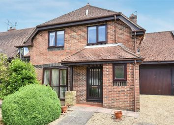 Thumbnail 3 bed end terrace house for sale in Langtons Court, Alresford