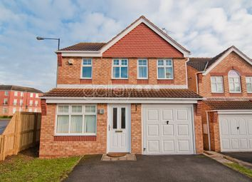 Thumbnail 3 bed detached house to rent in Wellingley Road, Balby, Doncaster