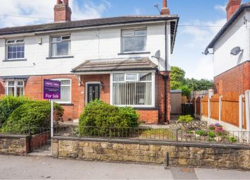 Thumbnail 3 bed semi-detached house for sale in Old Lane, Leeds