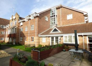 Thumbnail 2 bedroom flat for sale in Park Road, Parkstone, Poole