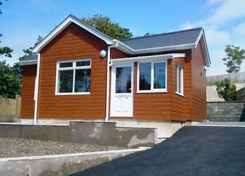 Thumbnail 2 bed bungalow to rent in Llanon